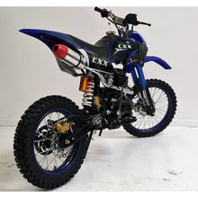 Load image into Gallery viewer, *PRE-ORDER* 150cc - CXX - Electric / Kick Start - Blue