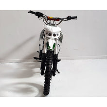 Load image into Gallery viewer, 150cc - CXX - Electric / Kick Start - White