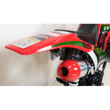 Load image into Gallery viewer, 150cc - CXX - Electric / Kick Start - Red