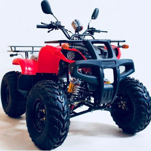 250cc - Quad Bike