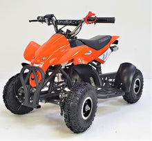 Load image into Gallery viewer, 50cc - Mini Quad - Orange