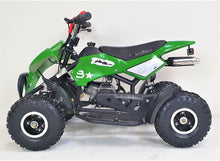 Load image into Gallery viewer, 50cc - Mini Quad - Green