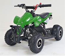 Load image into Gallery viewer, 50cc Mini Quad Bike - Electric Start - Green