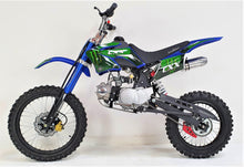 Load image into Gallery viewer, 125cc - Big Wheel - Blue