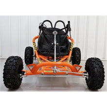 Load image into Gallery viewer, 196cc - Off-Road Go Kart - Orange