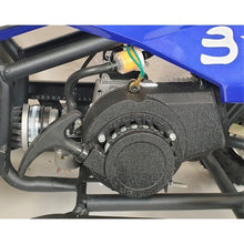 Load image into Gallery viewer, 50cc - Mini Quad - Blue
