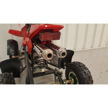 Load image into Gallery viewer, 50cc - Mini Quad - Red