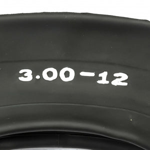 "Pit Bike 12"" Rear Inner Tube 3.00-12"