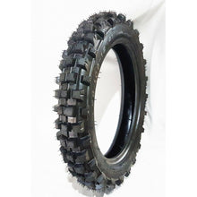 "Load image into Gallery viewer, Rear Tyre & Inner Tube 12"" Off Road - 80-100-12"