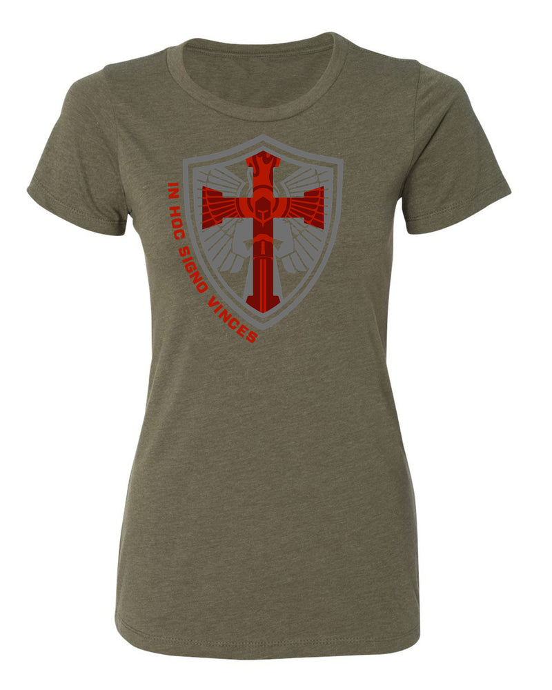 Crusader Women's T-Shirt