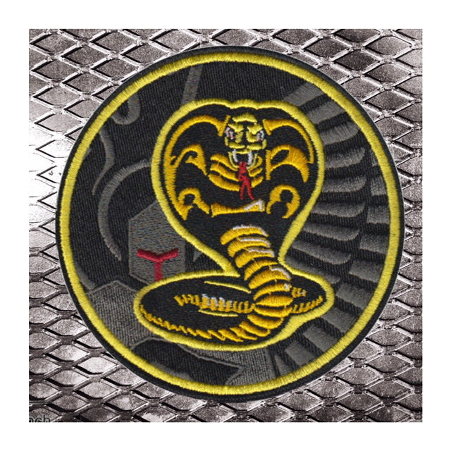 The Serpent Patch
