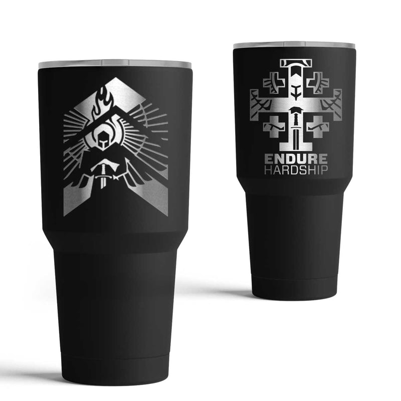 ENDURE HARDSHIP 30oz Tumbler