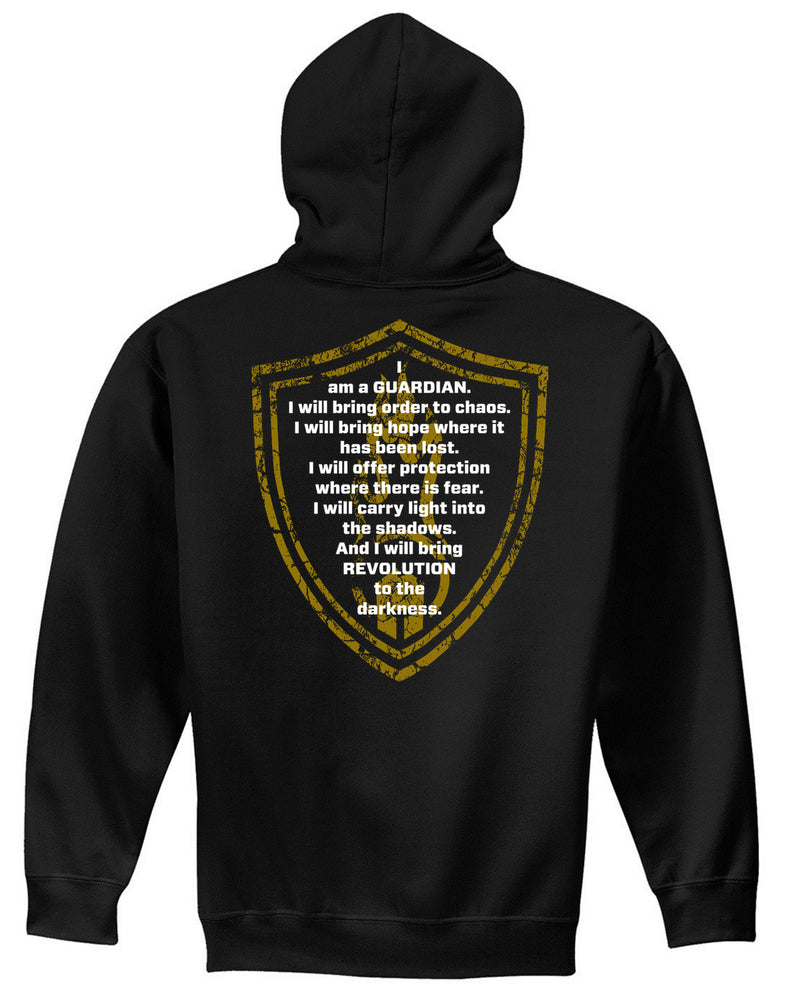 Guardian Resolution Hoodie