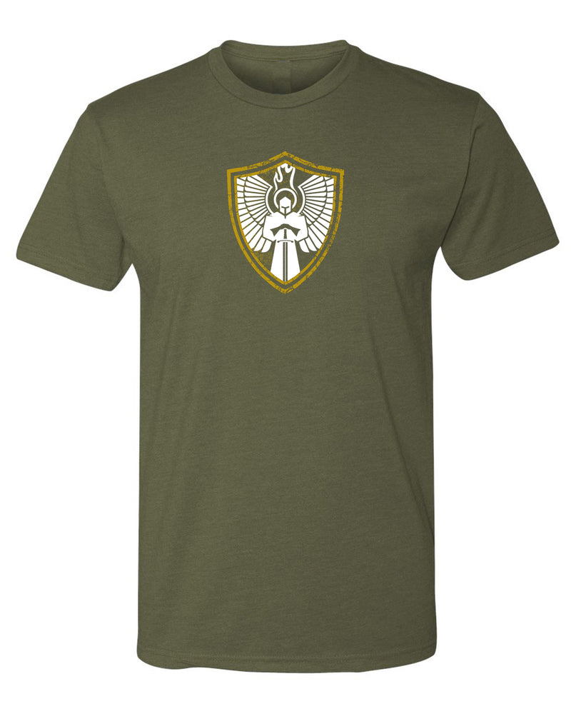 Guardian Resolution T-Shirt