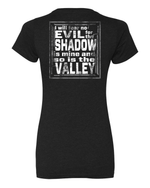 The Shadow Is Mine Women's T-Shirt