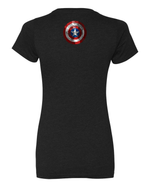 The Captain Women's T-shirt