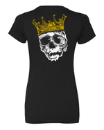 King of Death Women's T-shirt