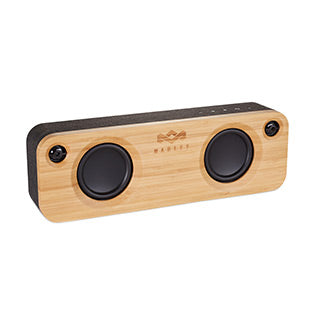 The House of Marley Signature Get Together Bluetooth Speaker