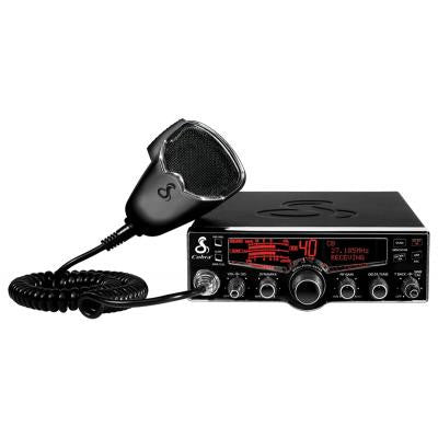 Cobra 29 LX4-color LCD Professional CB Radio with Weather - Freeway Communications - Canada's Wireless Communications Specialists