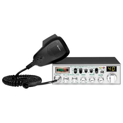 Cobra 29 WX NW ST  Professional CB Radio with Nightwatch and Weather - Freeway Communications - Canada's Wireless Communications Specialists