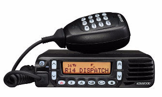 Kenwood TK-7180H/8180H - Freeway Communications - Canada's Wireless Communications Specialists