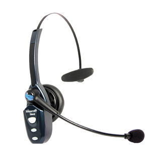 BlueParrott B250-XT Roadwarrior, boom style bluetooth headset