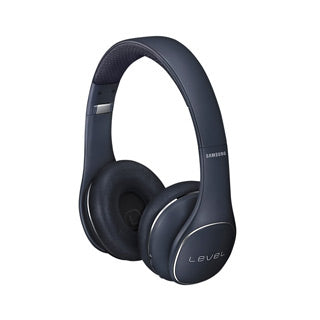 Samsung Blue/Black Level On Ear Bluetooth Headphones