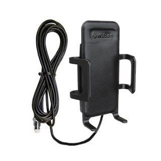 Wilson Cradle Plus Antenna w/Mounting Hardware 800/1900/1700-2100 7 Foot Cable - FME (301146) - Freeway Communications - Canada's Wireless Communications Specialists - 1