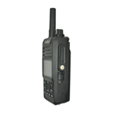 FW-682 - Handheld 4G / LTE Radio with Display