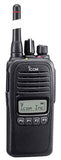 Icom F2000 UHF Handheld Radio - Freeway Communications - Canada's Wireless Communications Specialists - 2