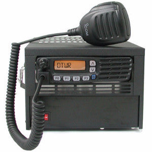 Icom Base Station Radio - Freeway Communications - Canada's Wireless Communications Specialists