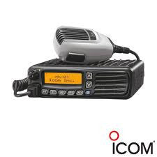 Icom F5061 - VHF Mobile - Freeway Communications - Canada's Wireless Communications Specialists