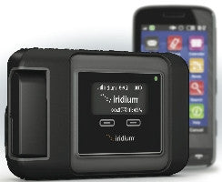 Iridium Go - Global Online SmartPhone Access - Freeway Communications - Canada's Wireless Communications Specialists