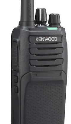 Kenwood NX-1300 64 Channel None Display UHF Portable