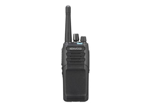 Kenwood NX-1200 64 Channel None Display VHF Portable