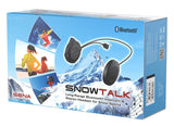 SENA SNOWTALK SNOW SPORTS BLUETOOTH® HEADSET & INTERCOM - Freeway Communications - Canada's Wireless Communications Specialists - 4