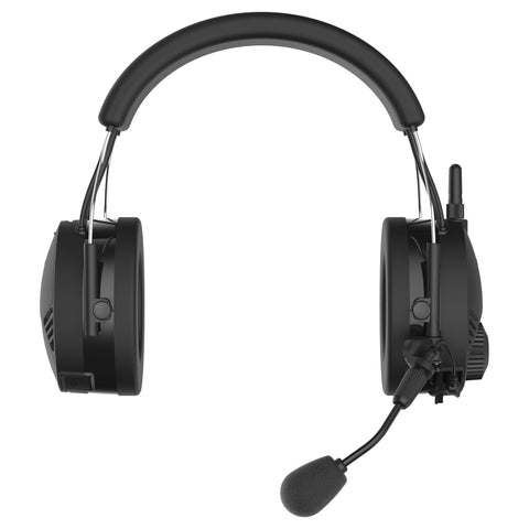 SENA TUFFTALK BLUETOOTH®EARMUFFS - Freeway Communications - Canada's Wireless Communications Specialists - 1