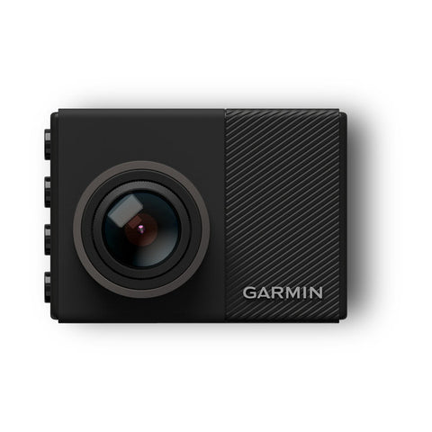 Garmin Dash Cam™ 65W - 1080p with 180-degree field of view
