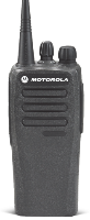 Motorola TRBO CP200D - VHF or UHF DIGITAL Handheld - Freeway Communications - Canada's Wireless Communications Specialists