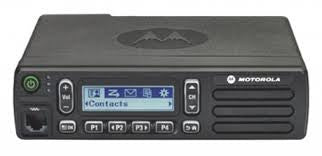 Motorola TRBO CM300D - VHF or UHF DIGITAL Mobile - Freeway Communications - Canada's Wireless Communications Specialists