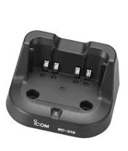 BC-213 Desktop Charger - Freeway Communications - Canada's Wireless Communications Specialists
