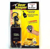 Gear Keeper Mic Keeper - Freeway Communications - Canada's Wireless Communications Specialists - 3