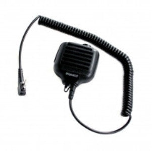 Gold Series Medium duty remote speaker microphone - Freeway Communications - Canada's Wireless Communications Specialists