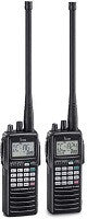IC-A24 VHF Air band handheld transceiver - Freeway Communications - Canada's Wireless Communications Specialists