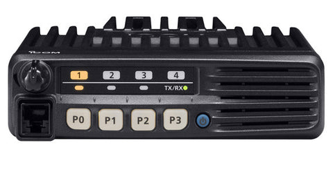 Icom F5013H - VHF Mobile - Freeway Communications - Canada's Wireless Communications Specialists