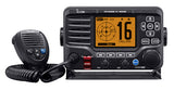 icom IC-M506 Fixed mount VHF marine transceiver - Freeway Communications - Canada's Wireless Communications Specialists