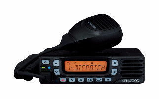 Kenwood TK-7360H/8360H - Freeway Communications - Canada's Wireless Communications Specialists