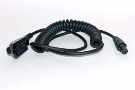 M3 Cable for PDM-2 and PDM-3 Headset - Freeway Communications - Canada's Wireless Communications Specialists