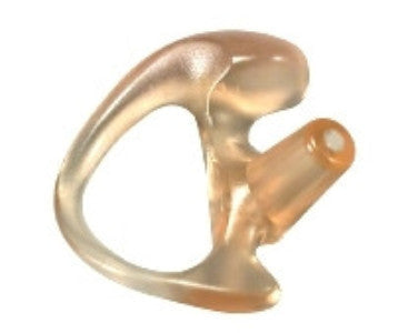 Molded gel open ear insert (Right, Small) - Freeway Communications - Canada's Wireless Communications Specialists