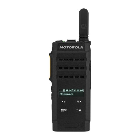 Motorola SL3500e TWO-WAY PORTABLE RADIO